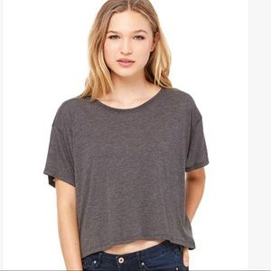 Aritzia Wilfred boxy T-shirt. So soft and comfy